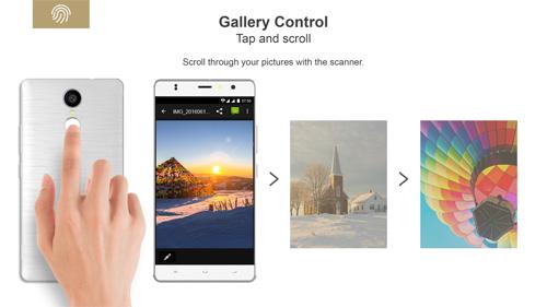 AR3 Plus hút khách nhờ công nghệ bảo mật vân tay đa dụng có 1 không 2 - 2