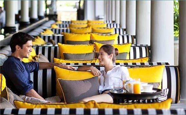 Ngoài ra, các dịch vụ spa của khu nghỉ dưỡng cũng được đánh giá cao, hứa hẽn là điểm đến thiên đường danh cho du khách để tận hưởng sự sang trọng, dễ chịu trong không gian tuyệt đẹp.
