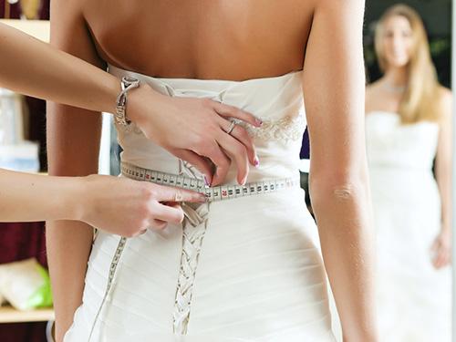 Những điều nên làm trước ngày cưới