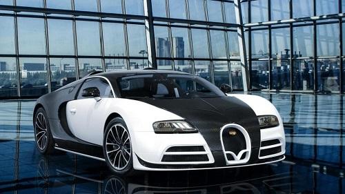 Những siêu xe đắt nhất thế giới hiện nay